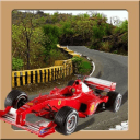 涡轮 公式 汽车 赛跑