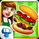 My Sandwich Shop - Kids Game