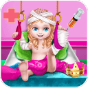 救护医生公主游戏