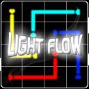 Crazy Light Flow 2D Game