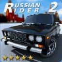 Russian Rider Drift APK
