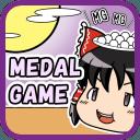 Yukkuri sweet Moon Medal