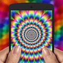 Hypnosis Vision simulator