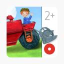 Tiny Farm - App for Kids FREE