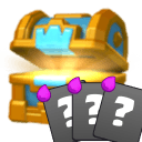 皇室战争箱子模拟器:Chest