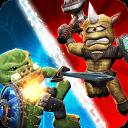 战斗怪兽(含数据包):Combat Monsters