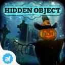 Hidden Object: Trick or Treat