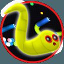 Worms.io Crawl Snake agar