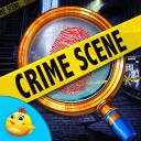 隐藏物品犯罪现场
