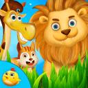 我的小动物动物园为孩子