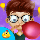 科学实验与气球