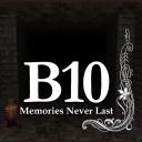 B10短暂记忆
