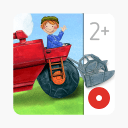 Tiny Farm - App for Kids FREE