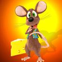 会说话的老鼠