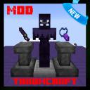 Mod Thaumcraft for MCPE