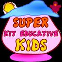 超级工具箱教育性儿童