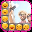 best of Emoji Sticker camera