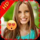 Emoji Camera Sticker Editor