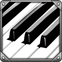 弹钢琴 Piano