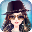 Teenager Tv Star: DressUp Game