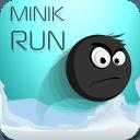 迷你克奔跑:Minik