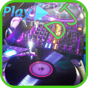 DJ工作室