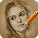 Pencil Sketch - Effects Studio