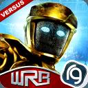 铁甲钢拳:世界机械人拳击 金币修改版