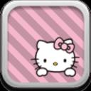 kitty猫可爱主题
