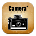 Vintage Retro Camera Plus