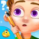 学龄前儿童的智商测试为孩子