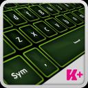 键盘加黑客