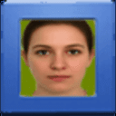 人脸变形相机
