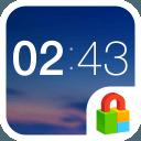 Super Digital Clock DodolTheme