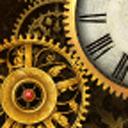 黄金时钟世界时间