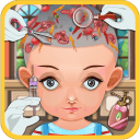 Baby Hair Loss Doctor game