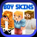 Boy Skins for Minecraft PE