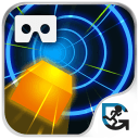 VR 3D隧道