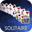 Cube Blue Theme for Solitaire