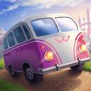 Wonder Way: The Hidden World