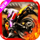 Death Racing : City Moto 3D
