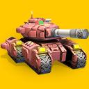 方块坦克战争2 高级版