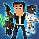 跳跳像素:银河大战