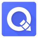 QuickEdit 文本編輯器