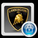 点心锁屏-兰博基尼(手机主题桌面锁屏软件)