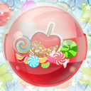 Candy Treasure Hunt Blast