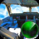 飞机飞行模拟器3D