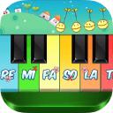 宝宝钢琴 - 含童谣的炫酷宝宝音乐应用!