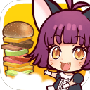 TapTap Burger-funny,cute,music