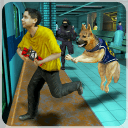 警犬地铁犯罪大通
